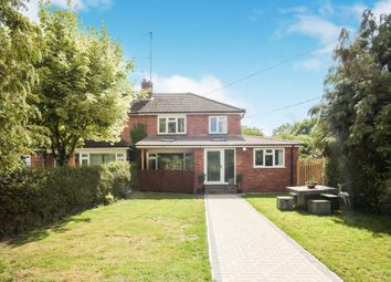 Thumbnail 3 bedroom semi-detached house for sale in Duckmore Lane, Tring