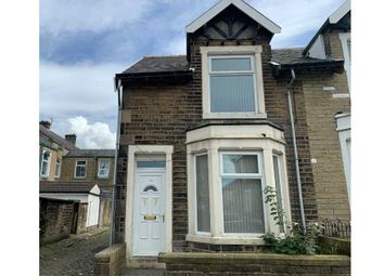 Thumbnail 3 bed end terrace house for sale in Chapelhouse Road, Nelson