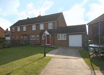 Thumbnail 3 bed semi-detached house for sale in Botley Road, Ley Hill