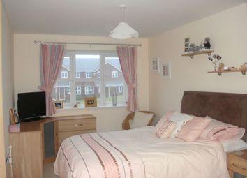 Thumbnail 2 bed flat to rent in Mill Court, Atherton Close, Ashton-On-Ribble, Preston