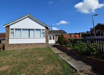 Thumbnail 4 bed detached bungalow for sale in Woodrow Chase, Herne Bay