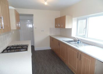 Thumbnail 4 bedroom terraced house to rent in Beaumont Road, North Ormesby, Middlesbrough