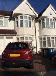 3 bed maisonette for sale in Alicia Gardens, Kenton, Harrow HA3