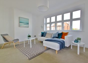 Thumbnail 3 bed flat to rent in Rowlands Road, Worthing