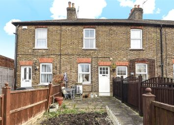 Thumbnail 2 bed terraced house for sale in Garden Cottages, Main Road, Orpington