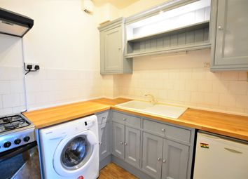 Thumbnail 1 bed flat to rent in Steyne Mansions, Brighton
