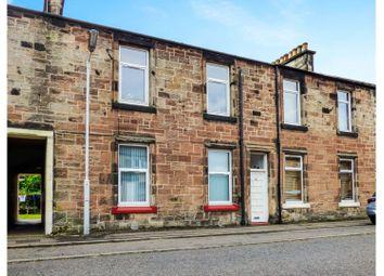 1 bed flat for sale in Glebe Place, Burntisland KY3