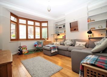 Thumbnail 4 bedroom end terrace house to rent in Clifton Road, London