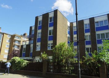 Thumbnail 3 bed flat to rent in Grove Road, London