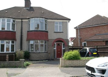 Thumbnail 3 bed semi-detached house for sale in Precinct Road, Hayes