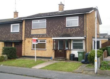 Thumbnail 3 bed property to rent in Beams Way, Billericay