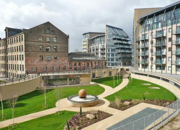 Thumbnail 1 bed flat for sale in Salts Mill Road, Baildon, Shipley