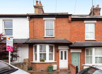 3 bed terraced house for sale in Puller Road, Barnet EN5