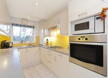 Thumbnail 2 bed flat to rent in Greenacre Court, Englefield Green