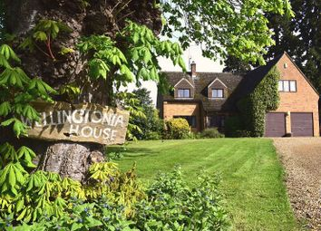 Thumbnail 5 bed property to rent in Wellingtonia House, Everdon Road, Towcester