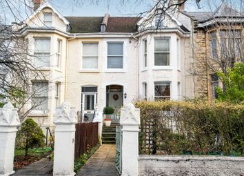 Thumbnail 5 bed town house for sale in Leckhampton Road, Cheltenham