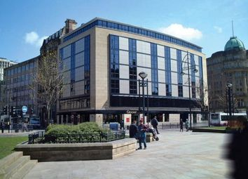 Thumbnail 2 bedroom property to rent in Landmark House, City Centre, Bradford