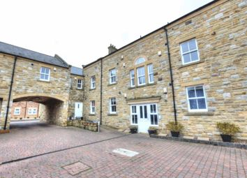 Thumbnail 2 bed flat for sale in Lion Mews, Alnwick, Northumberland