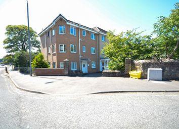 Thumbnail 2 bed flat for sale in Townhead Gardens, Kilmarnock