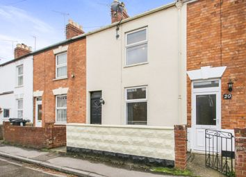 Thumbnail 2 bed terraced house for sale in Belgrave Place, Taunton