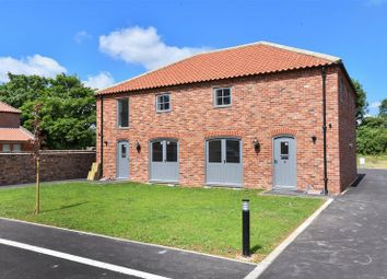 Thumbnail 3 bedroom semi-detached house to rent in Sibsey Court, Sibsey, Boston