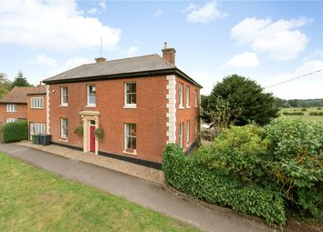 Bagham Cross, Chilham, Kent CT4. 6 bed detached house for sale