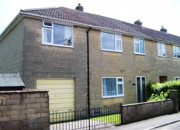 Thumbnail 5 bed semi-detached house to rent in Tyning Road, Bath, Banes