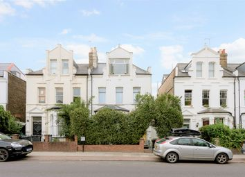 1 bed flat for sale in Ferme Park Road, Crouch End, London N8