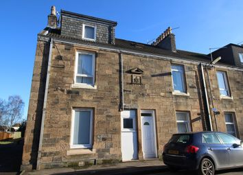 Thumbnail 1 bed flat for sale in 21 Clyde Street, Grangemouth