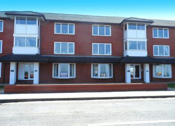 Thumbnail 3 bed flat for sale in Addison Court, Knott End On Sea