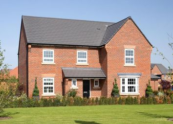 "Thumbnail 5 bedroom detached house for sale in ""Manning"" at Prior Place, Grove, Wantage"