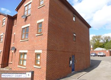 Thumbnail 1 bedroom flat for sale in Terrace Road, Parkgate, Rotherham