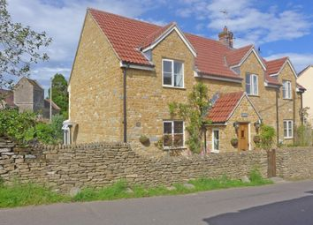 Thumbnail 4 bed detached house for sale in Gunnings Lane, Upton Noble, Shepton Mallet