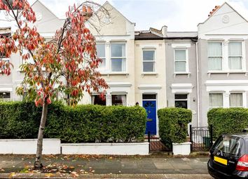 Thumbnail 4 bed property for sale in Haydon Park Road, London