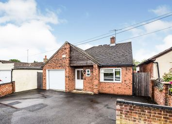 Thumbnail 3 bedroom detached bungalow for sale in High Street, Sutton Courtenay, Abingdon
