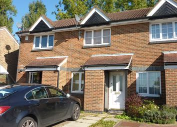 Thumbnail 2 bed terraced house to rent in Robeson Way, Borehamwood