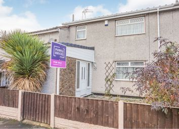 3 bed terraced house for sale in The Glen, Palacefields, Runcorn WA7
