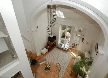 Thumbnail 3 bed terraced house for sale in St Augustines Court, Churchfields Road, Beckenham, Kent