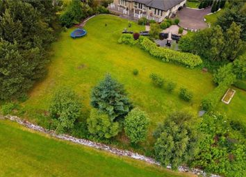 Thumbnail Land for sale in Osprey View, Fowlis, Dundee