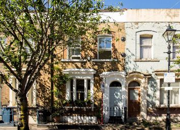 Thumbnail 3 bed terraced house for sale in Vivian Road, London