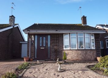 Thumbnail 2 bed detached bungalow for sale in Roach, Dosthill, Tamworth