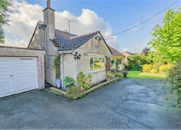 Thumbnail 4 bed detached house to rent in Wellow, Bath