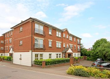 Thumbnail 2 bed flat for sale in Rewley Road, Oxford, Oxfordshire