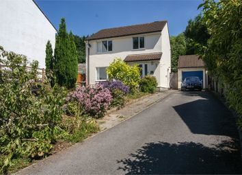Thumbnail 3 bed detached house for sale in 2 Station Road, Axbridge, Somerset