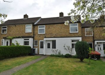 Thumbnail 3 bedroom terraced house to rent in Westfield, Harlow, Essex