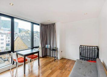 Thumbnail 1 bedroom flat for sale in Netley Street, London