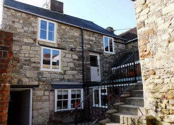 Thumbnail 2 bed flat to rent in High Street, Wotton-Under-Edge, Gloucestershire