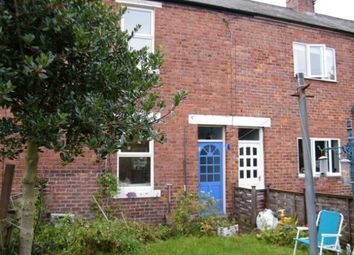 Thumbnail 2 bed terraced house to rent in Crawford Terrace, Morpeth