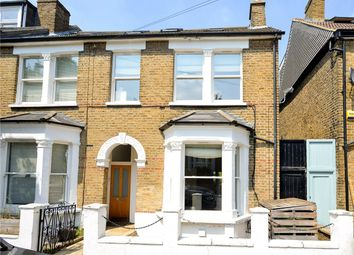 Thumbnail 3 bed end terrace house for sale in Heber Road, East Dulwich, London