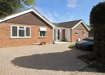 Century Chase, Choseley Road, Knowl Hill, Reading RG10. 4 bed detached bungalow